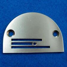 1 Industrial Sewing Machine Needle Plate Juki Brother Singer C20 C22 C24 C26 C28