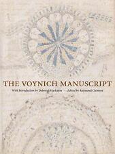 THE VOYNICH MANUSCRIPT - CLEMENS, RAYMOND (EDT)/ HARKNESS, DEBORAH (INT) - NEW H