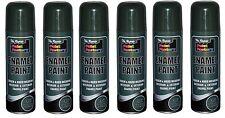 Grey Primer Spray Aerosol Enamel Paint for Radiator Metal Wood Ultra Tough 250ml