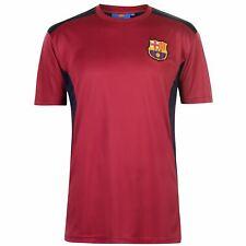 Source Lab Hombre Camiseta Poly Barcelona
