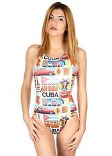 TURBO - COSTUME INTERO - CUBA GIRL - TIR. LARGO - 8304241/0008