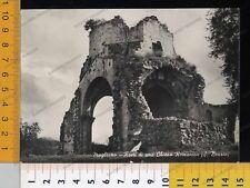 34045] GROSSETO - MAGLIANO - RESTI CHIESA ROMANICA 1965