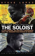 The Soloist by Steve Lopez Teacher/Class Set LOT of 5 Copies