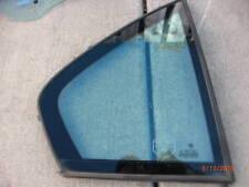 BMW E38 OEM DOUBLE WINDOW GLASS 750iL 750 740iL 740i RH