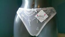 Ladies Women's underwear thong knickers g-string pants lingerie BRIEF T-7852 /2