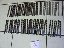 neue 66 Steinbohrer 12mm Werkzeug Sonderposten Restposten KFZ