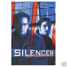 SILENCER - Lautloser Killer *Michael Dudikoff* (DVD) *NEU OVP*