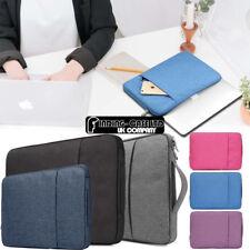 """Funda llevar bolso de mano para 10"""" 11"""" 13"""" 14"""" 15"""" Tablet Laptop Notebook"""