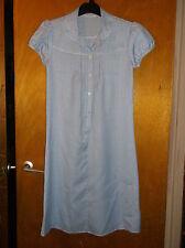 M&S Easy Care School Dress  4-5y 5-6y 10-11y 13-14y Blue or Red Check BNWoT