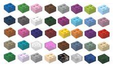 ☀️NEW LEGO 2x2 BRICKS MIX LOT CHOOSE AMOUNT PICK COLORS 2 x 2 Legos Brick #3003