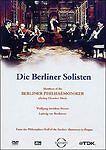 Dvd **DIE BERLINER SOLISTEN** Mozart Beethoven nuovo