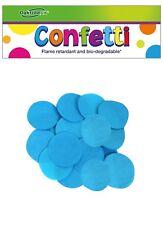 Tissue Paper Confetti Round Various Colours Flame Retardant Biodegradable 100g