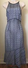 Antonio Melani Gerwig Novelty Lace Dress NWT Size 0, 2, 4, 6, 10,12