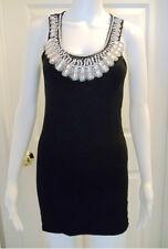 Women Dress Mini long top neck casual party dresses