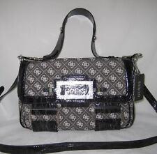 GUESS by Marciano Harvest Bag Purse Satchel Handbag Messenger Sac Signatuire New