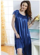 Sexy Womens Casual Chemise Nightie Nightwear Lingerie Nightdress Sleepwear Dress