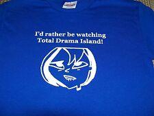 """TOTAL DRAMA ISLAND GWEN"" T-SHIRT! QUALITY SHIRT! FAST SHIPPING!"
