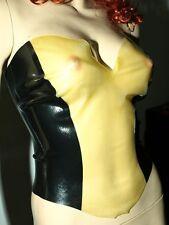 Bodys top Körper latex-gummi 100% PRODUCER -BOLINGIER POLAND 1481