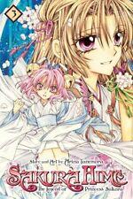 NEW Sakura Hime: The Legend of Princess Sakura , Vol. 3 (SAKURA HIME KADEN)