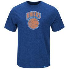 NBA t-shirt new york NY Knicks hours & hours vintage Hardwood Classic Logo