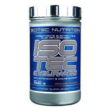 GAINER Massa Scitec Nutrition ISOTEC ENDURANCE 1000 GR 1 KG Vitamin C E Magnesio