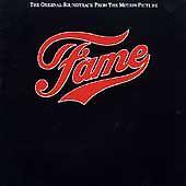 Fame : The Original Soundtrack - 9 track cd