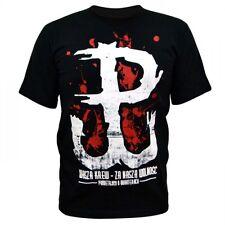 T-Shirt Koszulka Polen Adler Polnische Flagge Orzeł Wielka Polska Walczaca K1