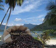 Sumatran scuro Chicchi di Caffè Arabica 100% Bean o Ground coffee