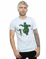 Disney Men's The Jungle Book Mowgli and Baloo Dance T-Shirt