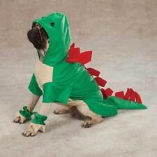Casual Canine DOGOSAURUS Dinosaur Dog Halloween Costume XS S M L XL