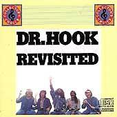DR HOOK REVISITED  (CD)