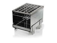 PETROMAX Feuerbox FB1 / FB2 Fornello Forno Esterni Focolare pieghevole