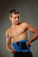 Alta Calidad Vendaje para espalda,refuerzo dorsal,Cinturón Espalda,Neopreno