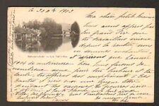 BAR-sur-AUBE (10) USINES / TANNERIES en 1903