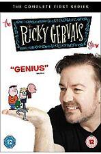 The Ricky Gervais Show: Season 1 DVD (2010) Ricky Gervais