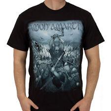 Officiel AMON AMARTH-WOLFORD-Men 's T-shirt noir US IMPORT
