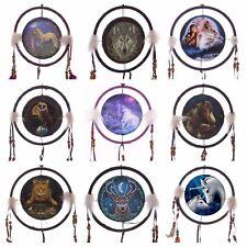 Fantasy Mythical Picture Dreamcatcher - 16cm - Dream Catcher Native American