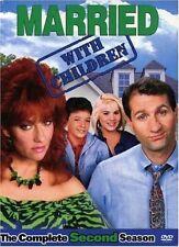 DVD Box set - Married With Children - Season 2