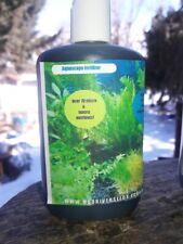 New listing Aquascape fertilizer for aquarium plants to garden plants free shipping!