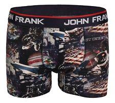 John Frank Underwear Hype on SpaceX Boxer Brief Ballpark Pouch by Waveyla