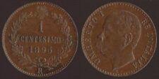 1 CENTESIMO 1895 - UMBERTO I