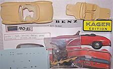 1:43 Provence Moulage Mercedes 190 SL Resina KIT
