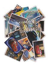 Panini Cars 3 Evolution Film Sticker Auswahl alle Sammelbilder und Sondersticker