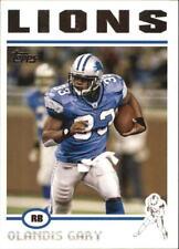 2004 Topps Football  Card Pick 251-385