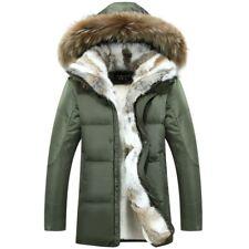 607b39b71 Abrigos y chaquetas de plumón Amarillo para hombres | eBay