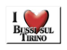CALAMITA ABRUZZO FRIDGE MAGNET MAGNETE SOUVENIR LOVE BUSSI SUL TIRINO (PE)