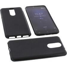 Tasche für Cubot Note Plus Handytasche Schutz Hülle TPU Gummi Case Bumper
