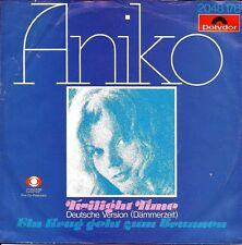 Single / ANIKO BENKÖ / AUSTRIA / RARITÄT /