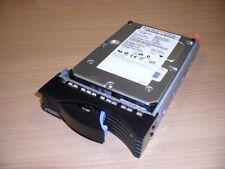 IBM 5212 36.4GB 15K RPM 2Gbps FC Disk Drive 06P5772 06P5774