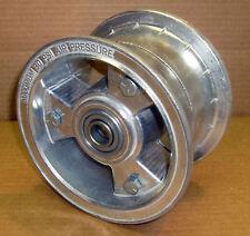 "5""  Wheel Go Kart Mini BIke Bar Stool  Wagon 3/4 "" Bore"
